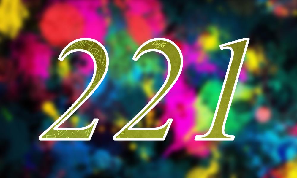 картинки с цифрами 221 некрепкий материал